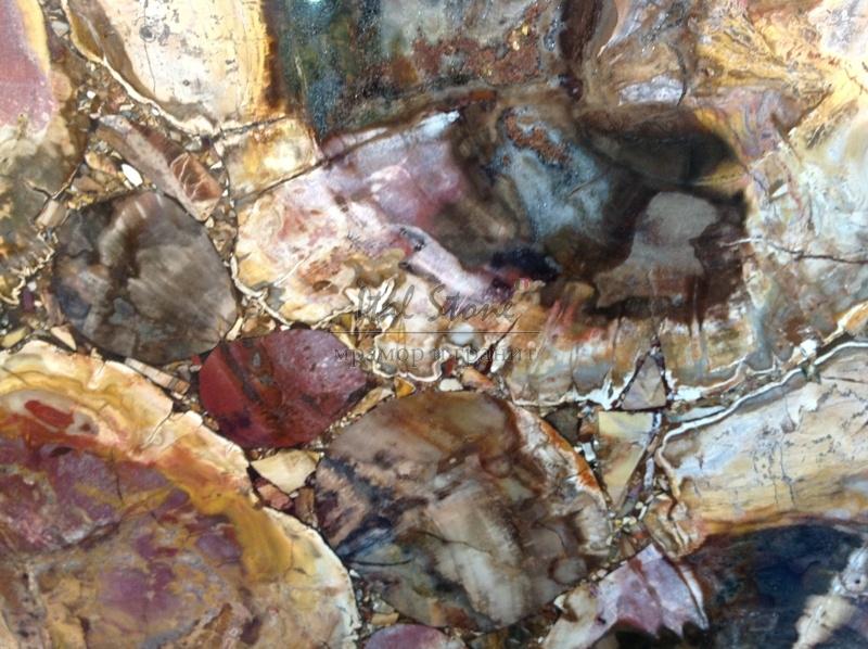 Natural Agate