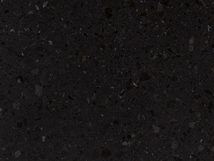 Technistone Taurus Terazzo Dark P