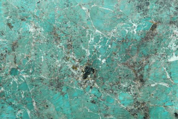 Amazonite Verde