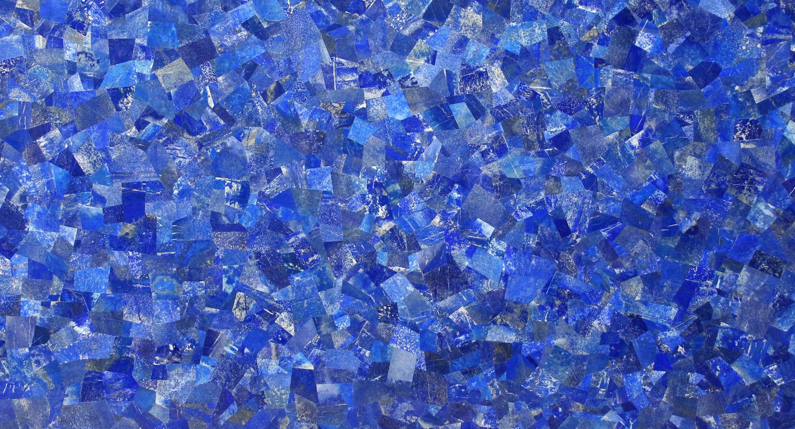 Lapis Blue