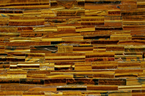 Tiger Eye Yellow