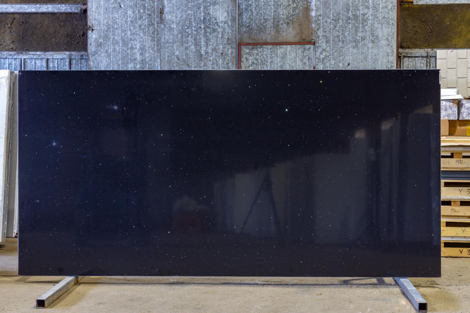 5751 Gala Black Polished