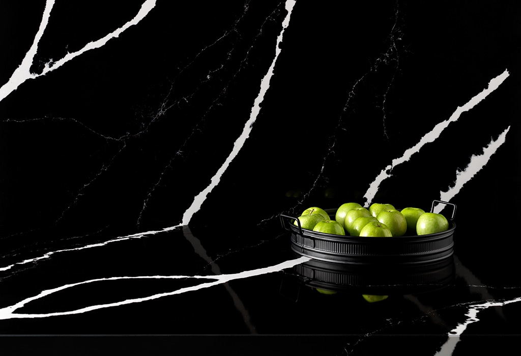 9719 Marquina Lavanga Polished